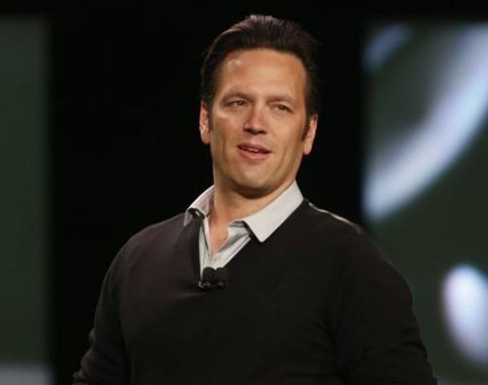 Phil Spencer é o novo diretor da marca Xbox