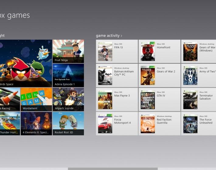 Microsoft quer, de novo, dar atenção aos jogos de PC