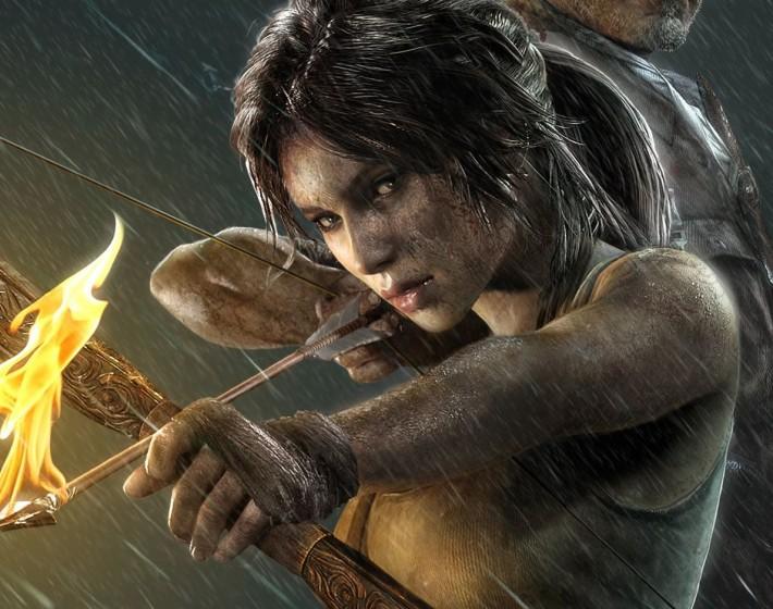Tomb Raider já teve seis milhões de cópias vendidas