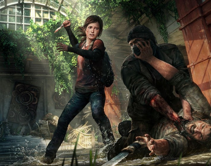 Conheça The Last of Us: Remastered com o NGP