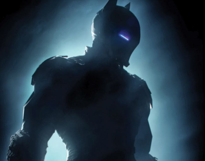 Arkham Knight será o vilão do novo Batman, explica Rocksteady