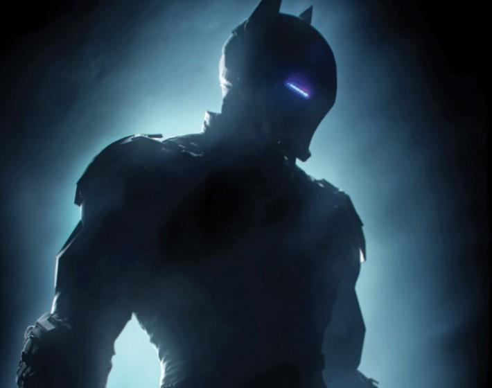 Arkham Knight será o vilão do novo Batman, explica Rocksteady
