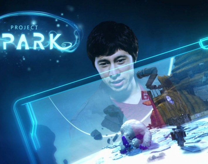 Microsoft inicia Beta de Project Spark