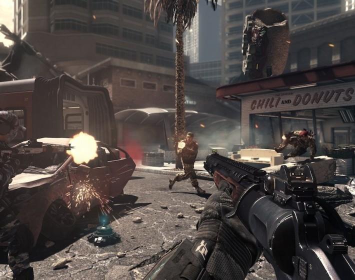 Novo DLC de Call of Duty: Ghosts chega em 3 de abril ao Xbox