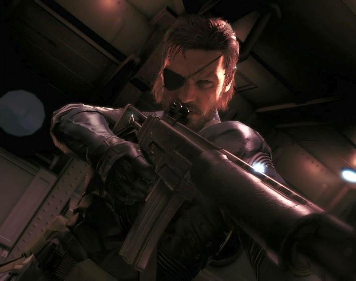 Trailer da E3 vai mostrar dimensão de Metal Gear Solid 5