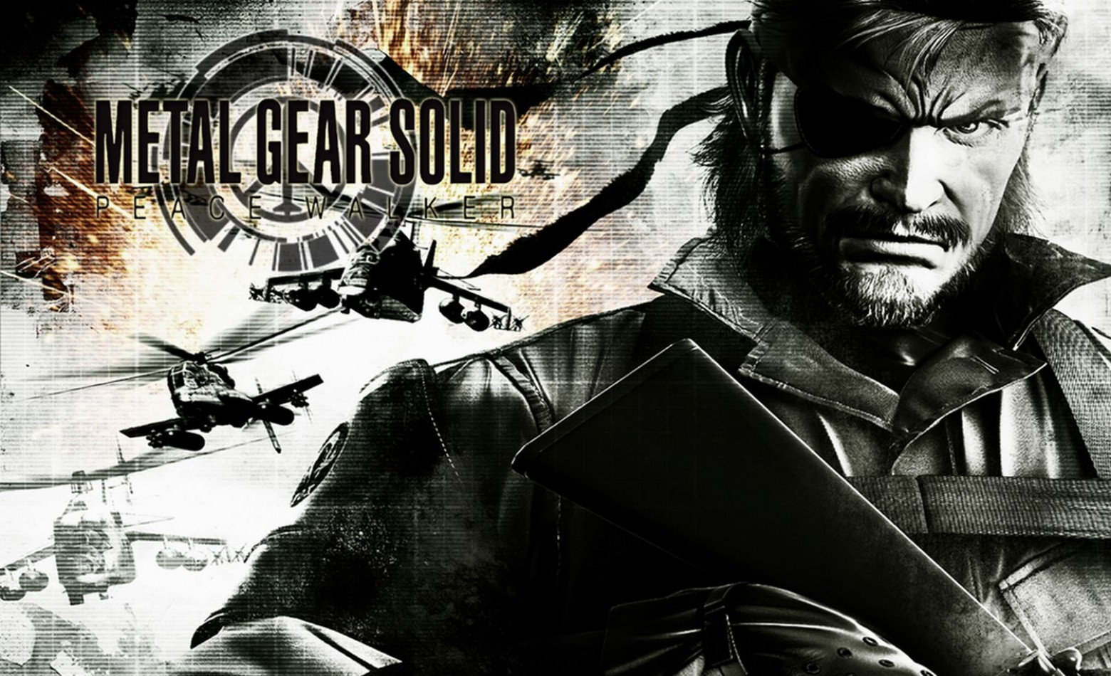 Metal Gear: compre Ground Zeroes pela PSN, leve Peace Walker de graça