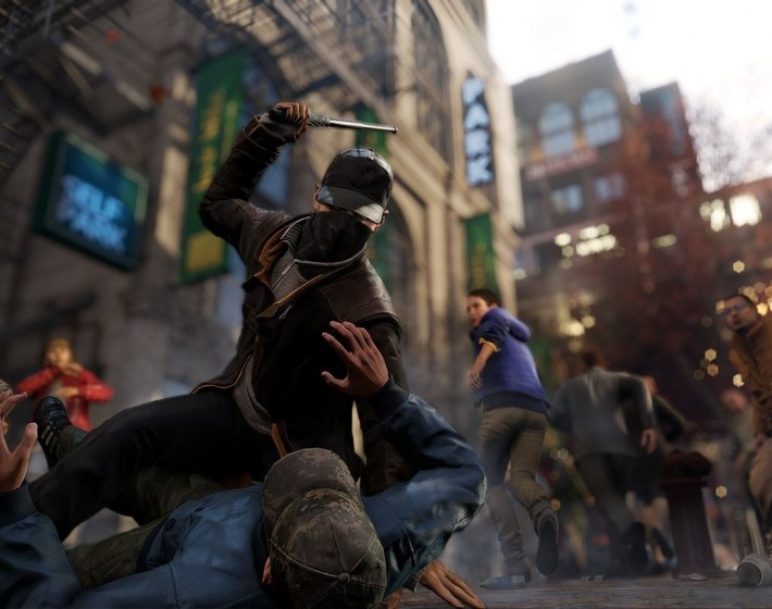 Multiplayer de Watch Dogs será opcional