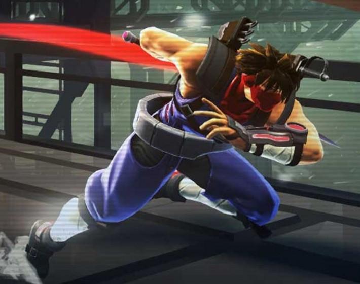 Strider está cheio de surpresas para os fãs da Capcom