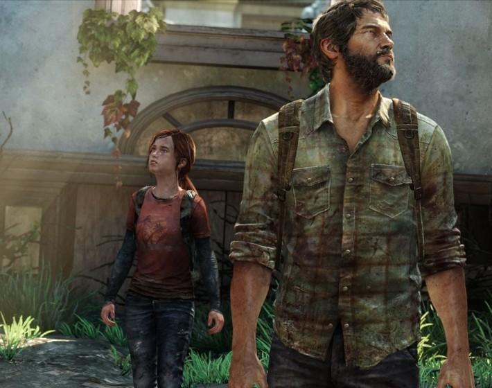 Sony anuncia produção de filme de The Last of Us