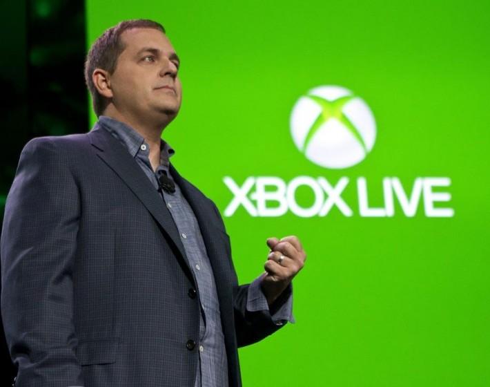 Microsoft perde mais um veterano do Xbox