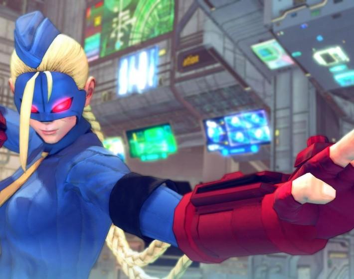 Quinto personagem de Ultra Street Fighter IV não é o que você esperava