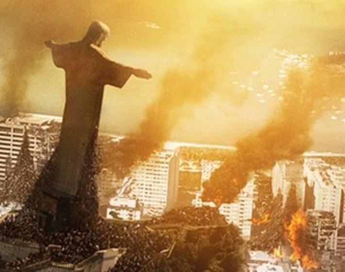 Volition estava trabalhando em jogo apocalíptico situado no Brasil