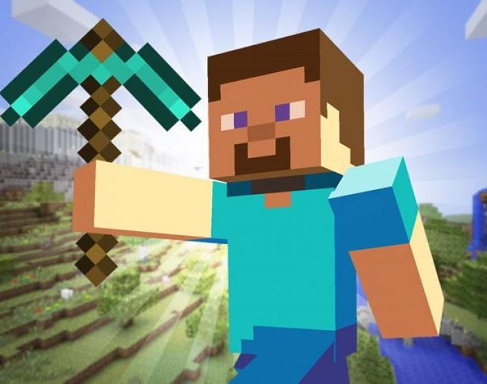 Minecraft chega ao Xbox One, PS4 e Vita em agosto