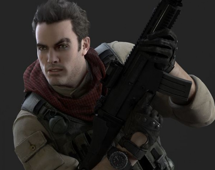 Roteirista revela personagem gay em Resident Evil: Operation Raccoon City