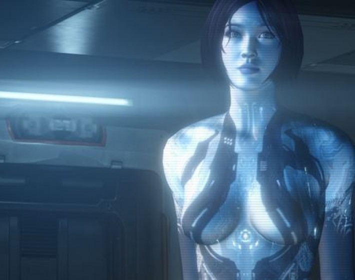 Cortana, de Halo, vira assistente pessoal no Windows Phone