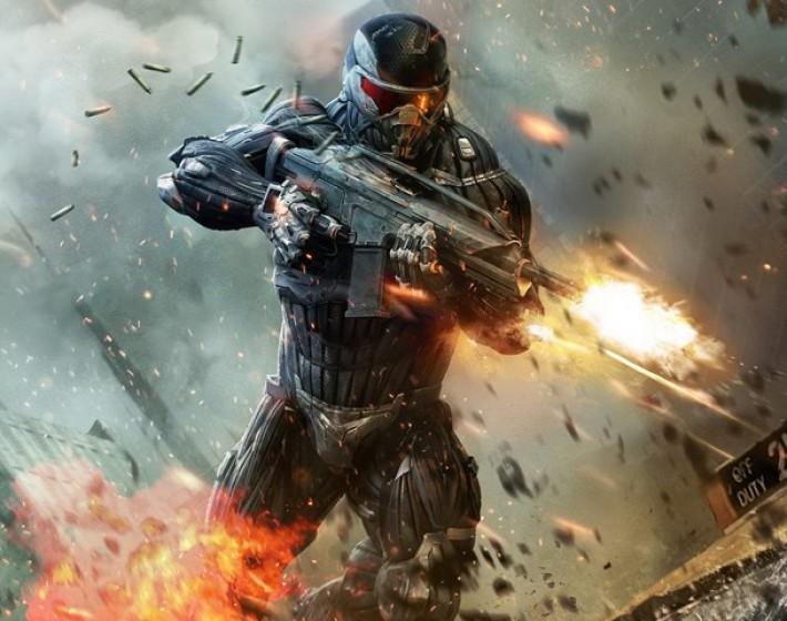 Multiplayer de Crysis 1 e 2 será encerrado