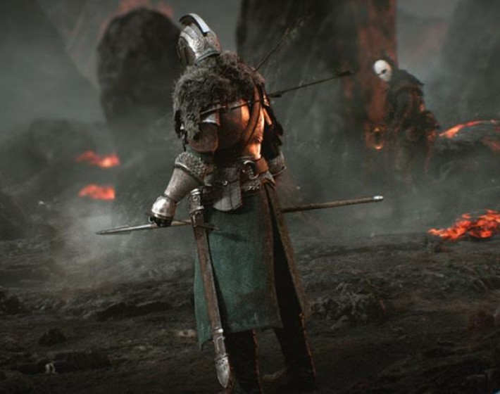 Dark Souls 2 vai ganhar legendas em português