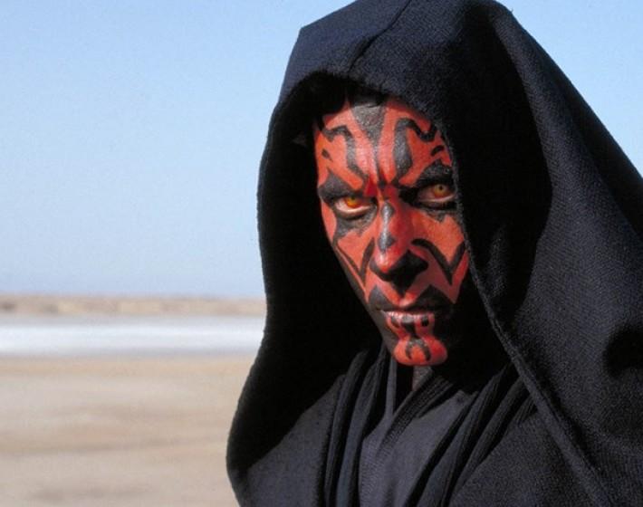 Star Wars teria jogo estrelado por Darth Maul