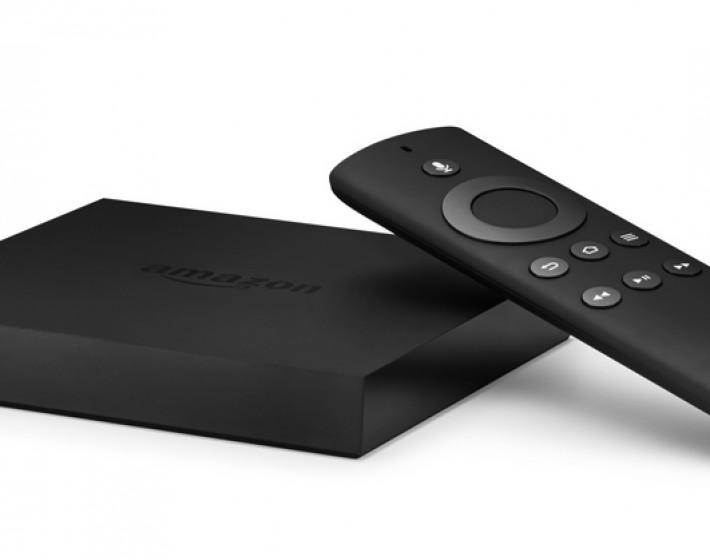 Amazon mostra seu aparelho para streaming de games e entretenimento