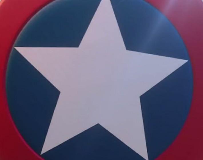 Os heróis da Marvel estão chegando a Disney Infinity