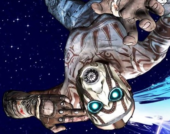 Borderlands: The Pre-Sequel chegará para PS3 e Xbox 360