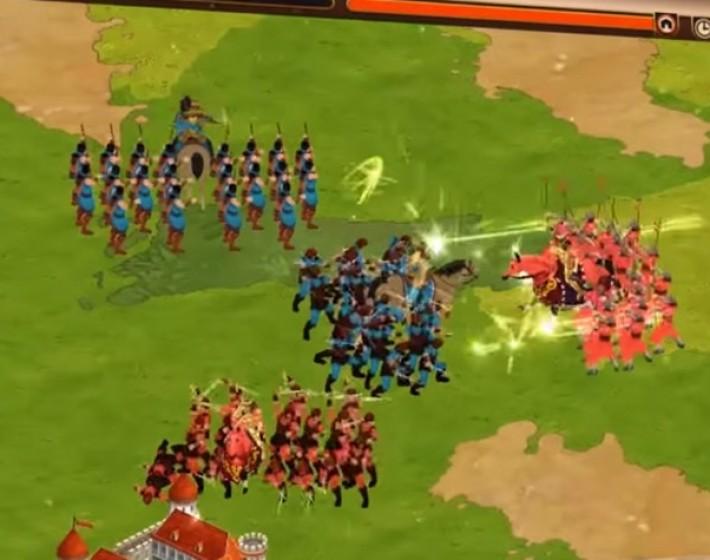 Microsoft anuncia novo Age of Empires para celulares e tablets