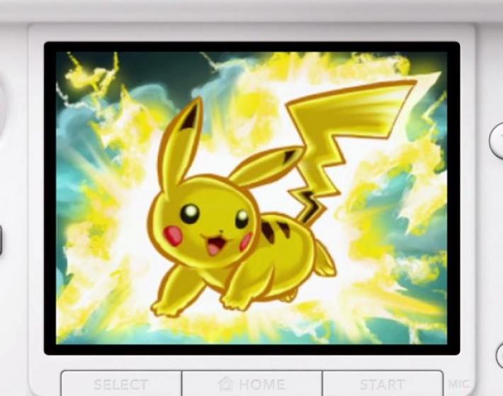 Nintendo anuncia Pokémon Art Academy