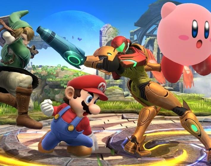 Super Smash Bros. quer mudar sistema de rankings online