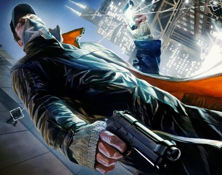 Watch Dogs e Minecraft continuam como os mais vendidos da PSN