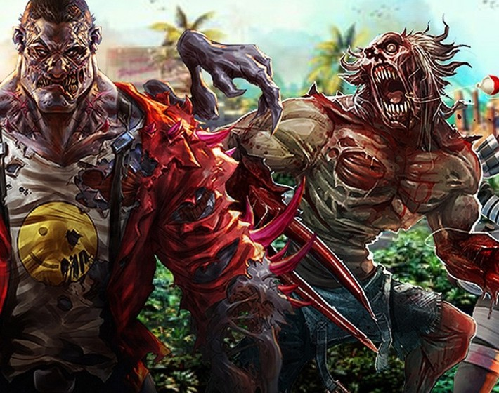 Dead Island: Epidemic Closed Beta – Um spin-off de potencial