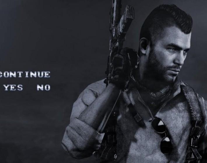 Soap pode voltar em DLC de Call of Duty: Ghosts