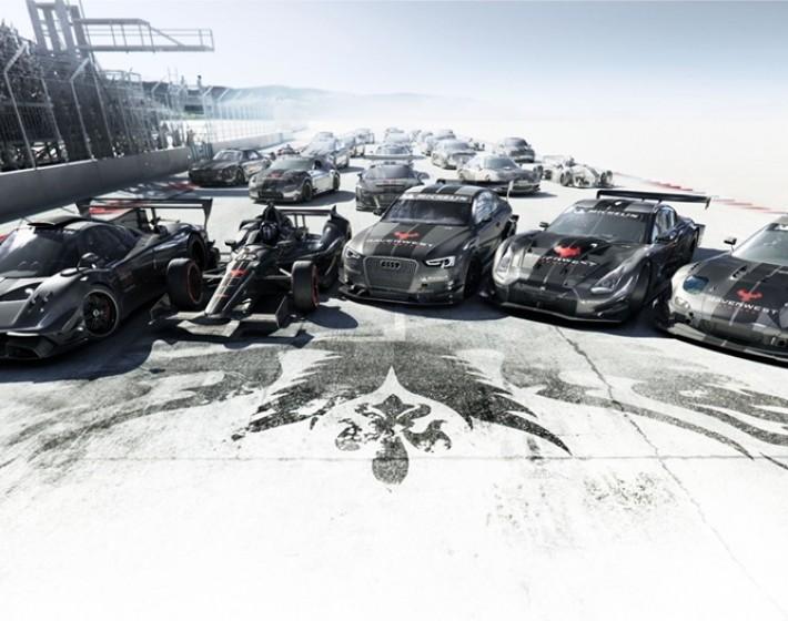 Codemasters vai voltar à simulação com GRID Autosport
