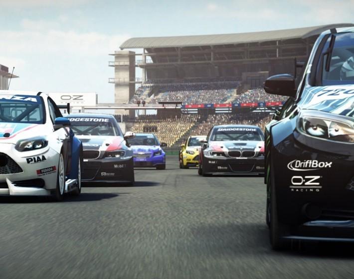 Edição especial de GRID Autosport será vendida oficialmente no Brasil