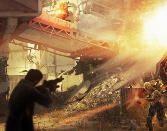Multiplayer da série Resistance vai morrer em 8 de abril
