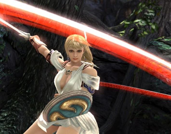 SoulCalibur: Lost Swords é adiado depois de lançado