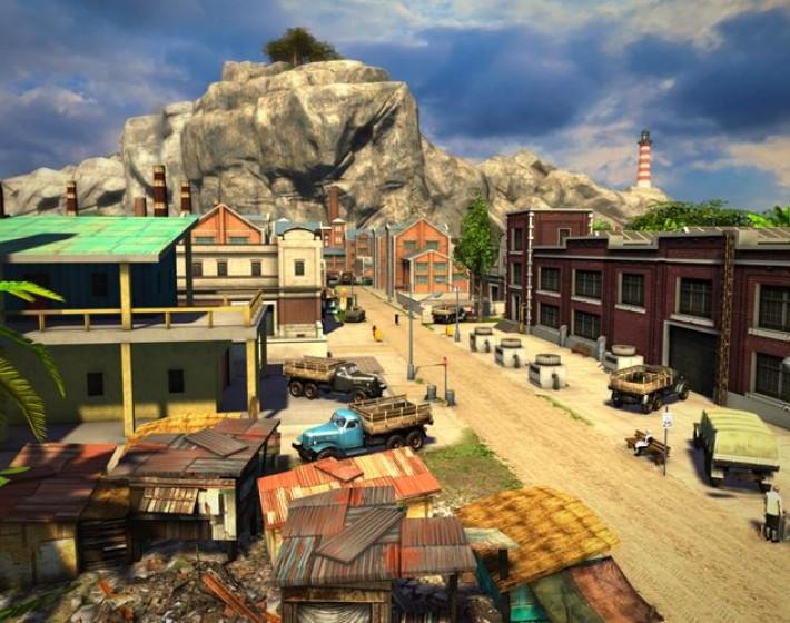 Versão física de Tropico 5 é adiada para 17 de junho