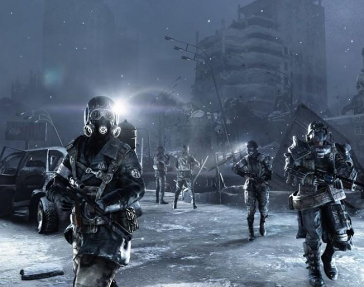 Franquia Metro chegará em edição remasterizada para PS4, Xbox One e PC