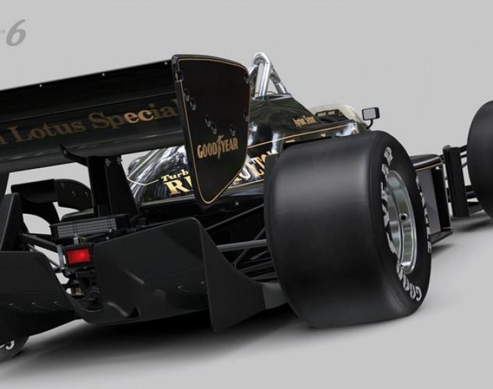 Conteúdo de Ayrton Senna chega em maio a Gran Turismo 6