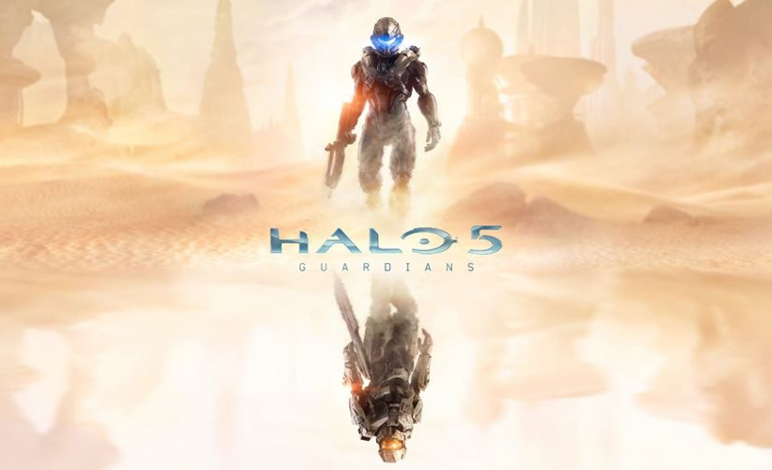 Halo 5: Guardians será lançado em 2015