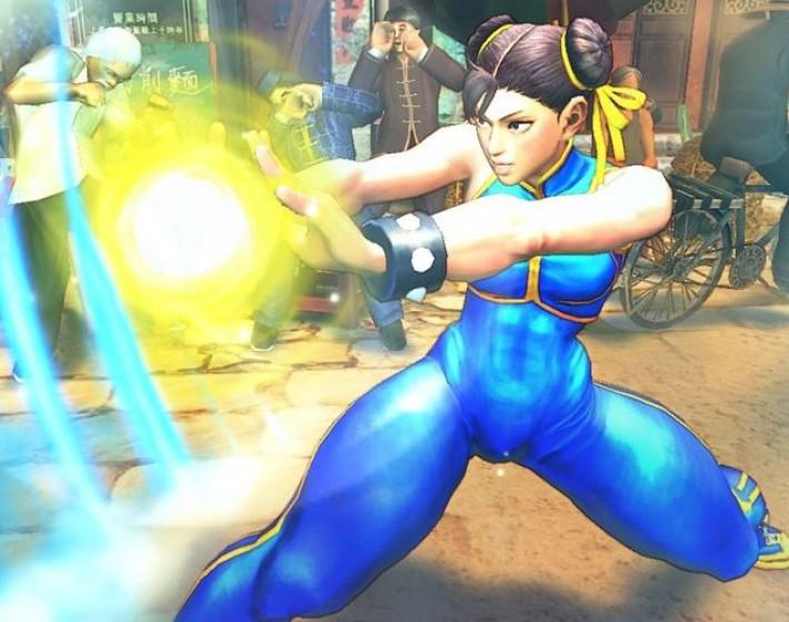 Super Street Fighter IV AE perderá DLCs em transição para o Steam