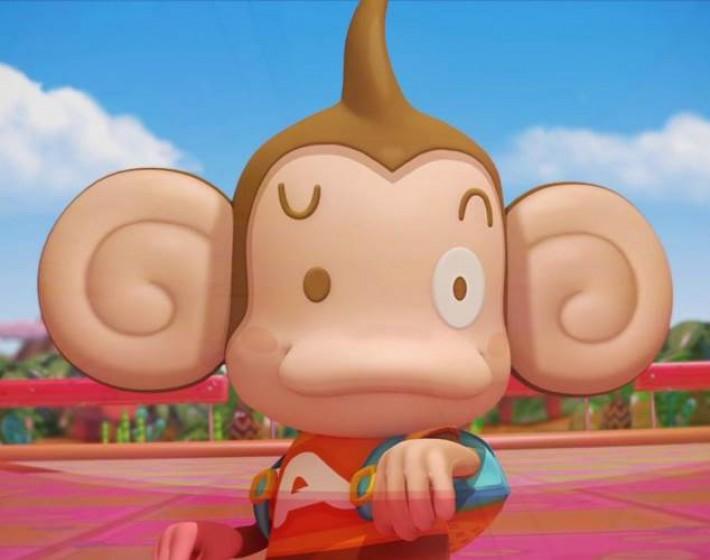 SEGA vai lançar Super Monkey Ball Bounce para iOS e Android