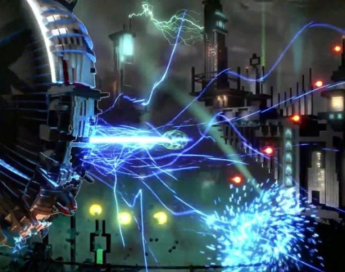 Resogun tem DLC anunciado para junho