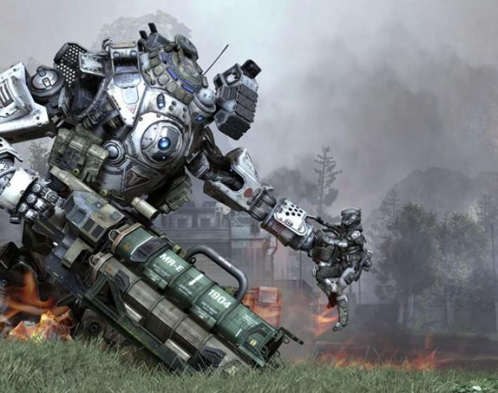 Modos de jogo são removidos da versão PC de Titanfall