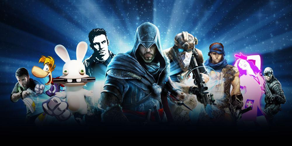 Poucos lançamentos grandes derrubam vendas da Ubisoft em 18%