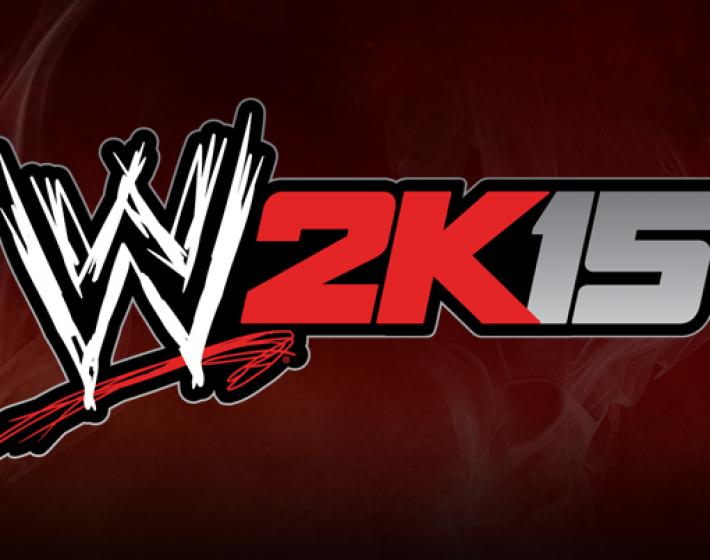 2K anuncia WWE 2K15
