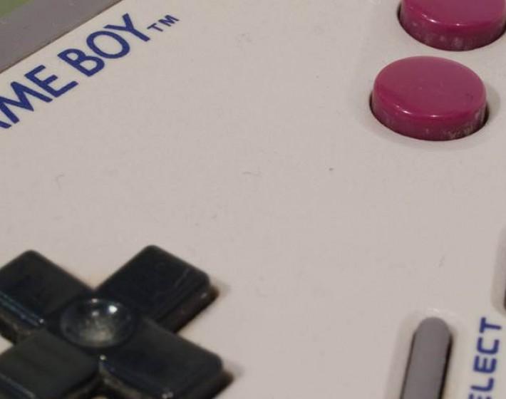 Emulador de Game Boy utiliza o Oculus Rift e não faz muito sentido