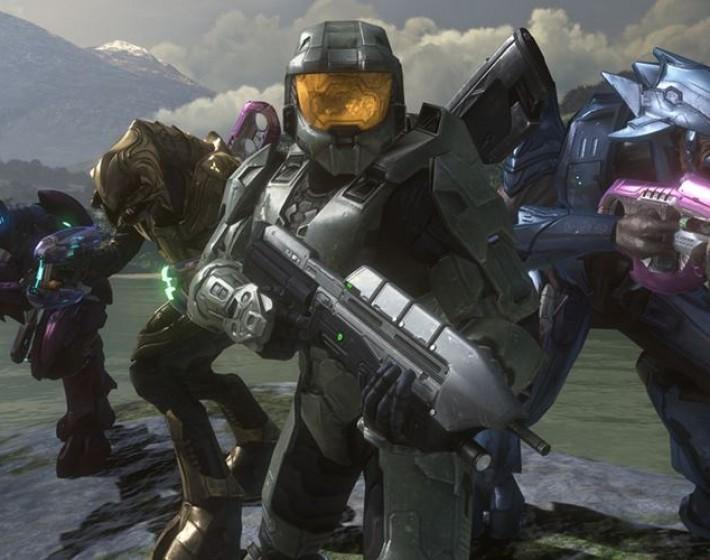 Halo: Combat Evolved tem modo online salvo por fãs