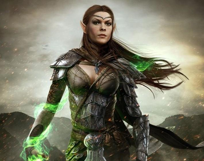 The Elder Scrolls Online deve chegar aos consoles apenas em 2015