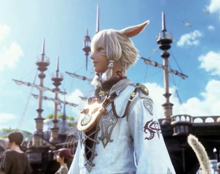 """""""Square Enix não vai ficar parada"""", afirma CEO"""