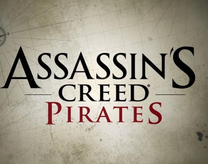 Assassin's Creed: Pirates ganha versão demo para a web